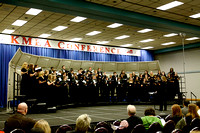 Eastern High School Chorale