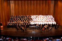 All-State High School SATB Chorus