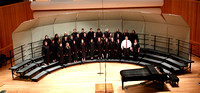 Harlan County High School Choir