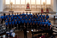 Western Middle School for the Arts Chorus
