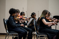 Western Middle School Orchestra
