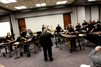 Ballard HIgh School Percussion Ensemble