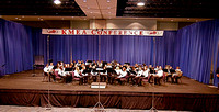 School for the Creative and Performing Arts Middle School Band