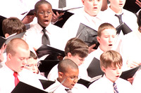 Kentucky Junior High Mixed Chorus