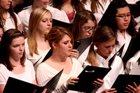 Kentucky Junior High Treble Chorus