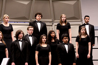 Bowling Green High School A Cappella Choir