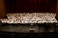KJHC Mixed Choir